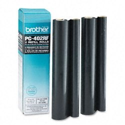 (BROTHER PC402RF 2REFILL ROLLS FOR / PC402RF /)
