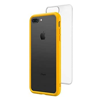 coque rhinoshield iphone 8 plus transparent
