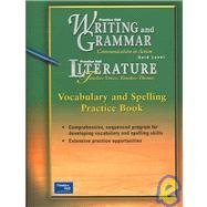 Download Prentice Hall Literature: Timeless Voices, Timeless Themes- Vocabulary and Spelling Practice Book, Gold Level ebook