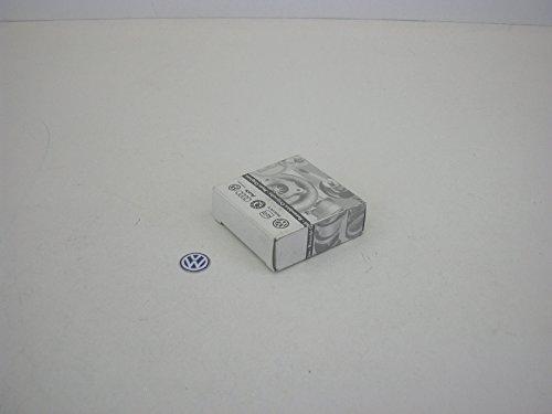 Original Volkswagen VW Pièces VW Emblème Clés de voiture Clé de contact Télécommande Original Volkswagen VW Ersatzteile