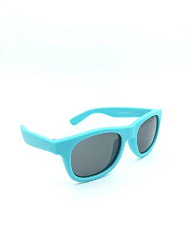 (GlobalSource Kids/Baby Rubber Flexible Polarized Sunglasses 100% UVA & UVB)