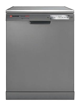 Hoover DYN 062X/E Totalmente integrado 12cubiertos A+ lavavajilla ...