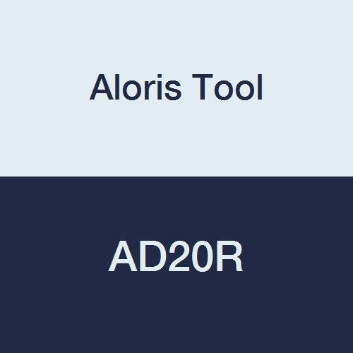 Aloris Tool AD20R High Speed Knurls by Aloris Tool