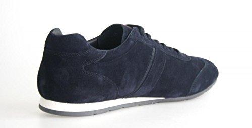 Prada Menns 4e2778 O53 F0008 Skinn Sneaker