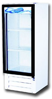 7 cu ft fridge - 4
