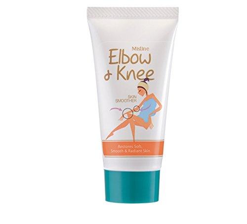 Mistine Bodi Mate Bodimate Elbow Knee Armpit Essential Skin whitening cream 30g
