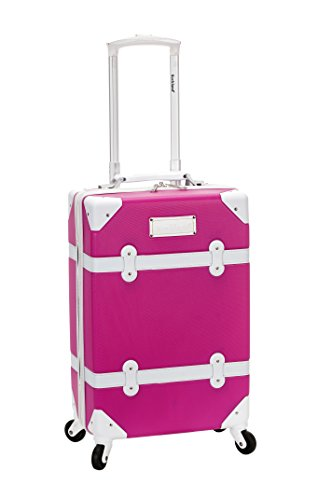 rockland-stage-coach-20-rolling-trunk-magenta