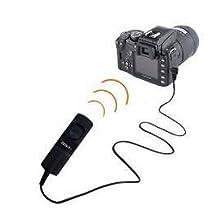 Remote Switch Control RS-60E3 for Canon SX50 HS, Canon EOS Digital Rebel XT XTi 70D