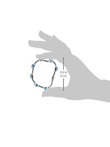 Sabona Lady Turquoise Magnetic Bracelet - Small