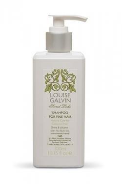 Louise Galvin Shampoo for Fine Hair 300ml