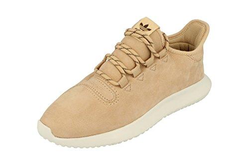 adidas BY3711, Herren Damen Jazz & Modern Brown White Bb6231