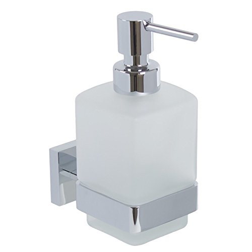 - Gedy A081-13 Soap Dispenser, 1.1