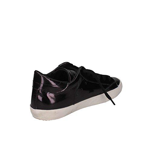 Philippe Model CLL0-102B Sneaker Baby Schwarz