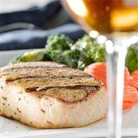 Today Gourmet - Pork Chops - Boneless (12 - 6oz Chops)