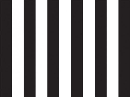 Domino Alley Stripes Recycled 240~20''x30'' Sheets Tissue Prints (240 Sheets) - WRAPS-P390 by Miller Supply Inc