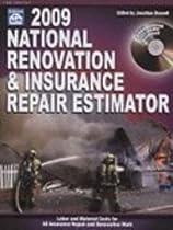 2009 National Renovation & Insurance Repair Estimator (National Renovation and Insurance Repair Estimator)