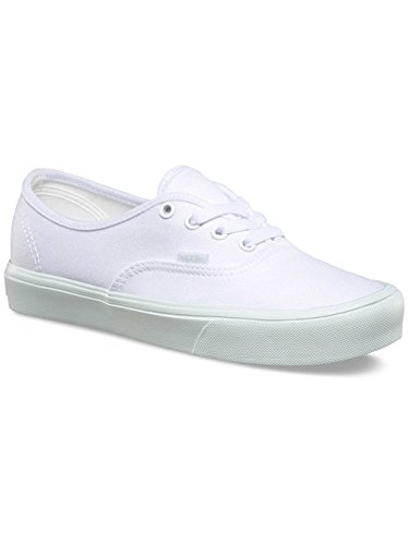 Vans Authentic Lite Pop Pastel White Zephyr Blanco