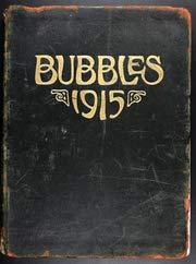 (Custom Reprint) Yearbook: 1915 Brenau University - Bubbles Yearbook (Gainesville, GA) -
