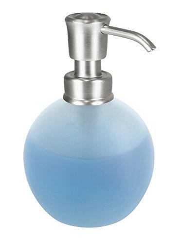 mDesign Dispenser Kitchen Bathroom Vanities