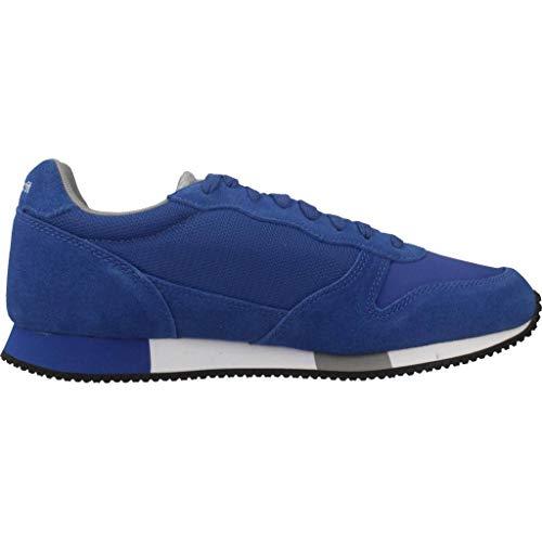 Scarpa Alpha Sportiva Blu Modello Sportiva Blu Marca Sportif Le Coq clasblue Uomo Jersey Colore tHwvAwqB