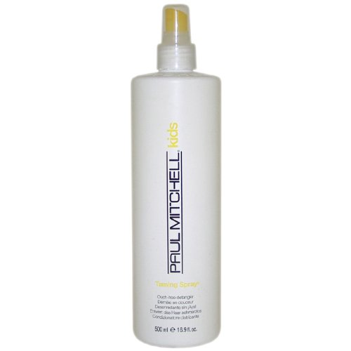 Paul Mitchell enfants Taming Spray, 16,9 once