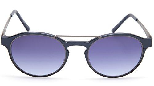 NEW PRODESIGN 8901 c.9021 MATTE BLUE SUNGLASSES CAT.3 50-18-140 JI B40mm - Sunglasses Prodesign