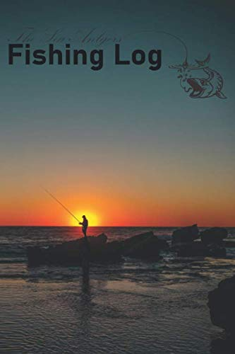 The Sea Anglers Fishing Log: An essential journal for all sea anglers and offshore fishermen.