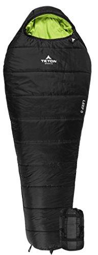 20 degree coleman sleeping bag - 2