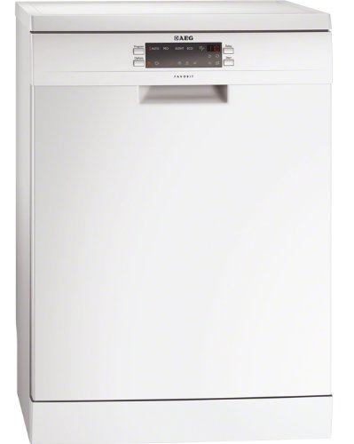 AEG F65042W0P lavavajilla - Lavavajillas (A + +, 0.91 kWh ...
