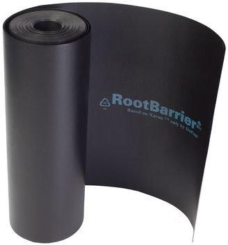 RootBarrier® 420 Wurzelsperre Höhe: 70 und 100cm Wurzelsperre / Rhizomsperre /Bambussperre (10 Meter 100 cm ( 13,93 € pro Meter ))