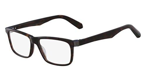Eyeglasses DRAGON DR 158 MARTIN 242 MATTE DARK - And Martin Frames Martin Eyeglass