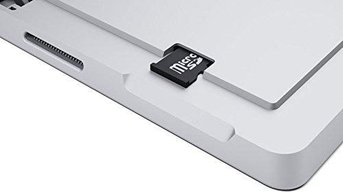 Microsoft Surface Pro 3 512GB WiFi Tablet 12inch Intel Core i7 - Silver - Free Windows 10 Upgrade (Renewed)