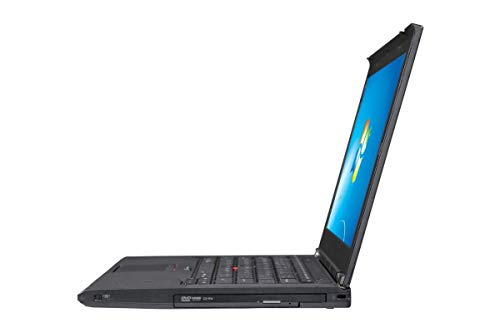 "Lenovo ThinkPad T430s 14.0"" Refurb Laptop - Intel i5 3320M 3rd Gen 2.6 GHz 8GB 128GB SSD DVD-RW Win 10 Home - Webcam"