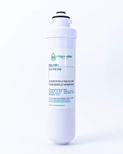 - M1000 Replacement Filter for Bottleless Water Coolers