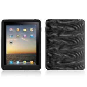 Belkin, Grip Swell Case for iPad (Catalog Category: Bags & Carry Cases / iPad Cases) by Belkin Components
