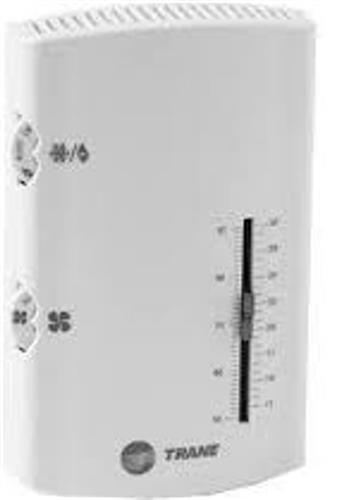 Trane American Standard Zone Sensor Two Set Fan