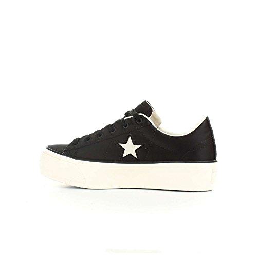 Donna 561213c 35 Converse Sneakers Nero YCwnE0q