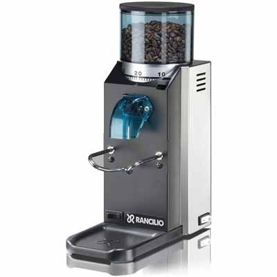 Rancilio HSD-ROC-SD Rocky Espresso Coffee Grinder Review