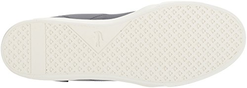 Lacoste Men's Bayliss Sneakers Nvy/Off White Leather SG94Z0