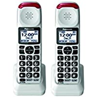 Panasonic KX-TGMA44W Additional Cordless Handset for KX-TGM420W (2-pack)