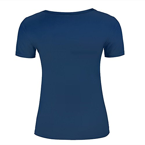 Camiseta Camiseta Mujer D Para Camiseta Para Camiseta D Mujer Para Guojooe Guojooe Guojooe Mujer Guojooe D zSAqx