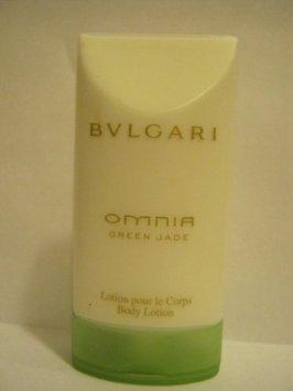 Bvlgari Omnia Green Jade Body Lotion 1 Fl Oz - Travel Size - (Bvlgari Omnia Green)