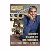 Chair Aerobics for Everyone DVD Videos : Exercises for The Bedridden