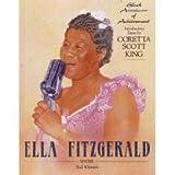 Ella Fitzgerald (Black Americans of Achievement)
