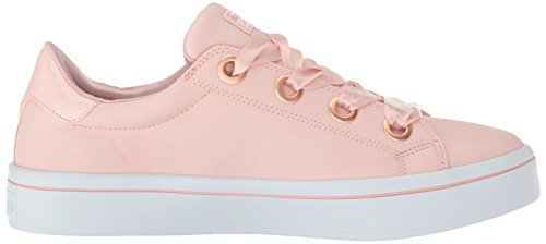 Skechers Rosa Light Stoppers Lite Satin Sneaker Pink Hi Donna qrzZxq