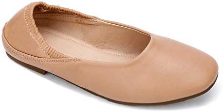 Greatonu Womens Ballet Flats