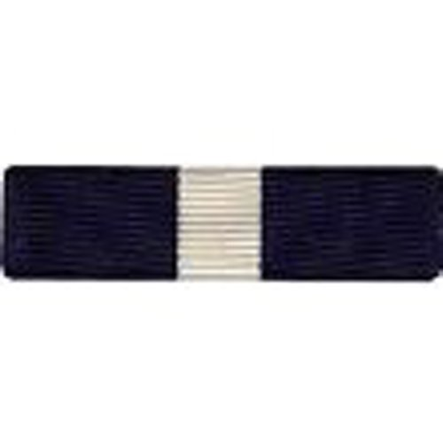 Cross Usn (United States Military Full Size Ribbon - USN & USMC - Navy Cross)