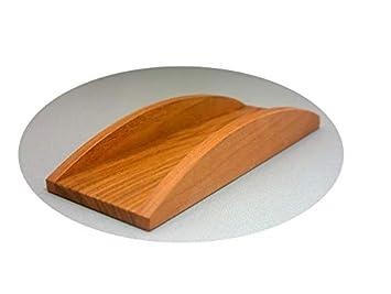 a3aecacb0e Amazon|katajiya 木製トレイ ペン皿 メガネ置き ホンザクラ材 ...
