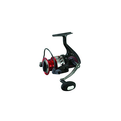 Okuma Fishing Tackle RTX-80 Extremely Lightweight High Speed Spinning Reel
