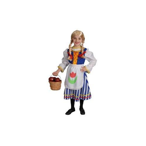 Deluxe Dress Halloween Costume Toddler